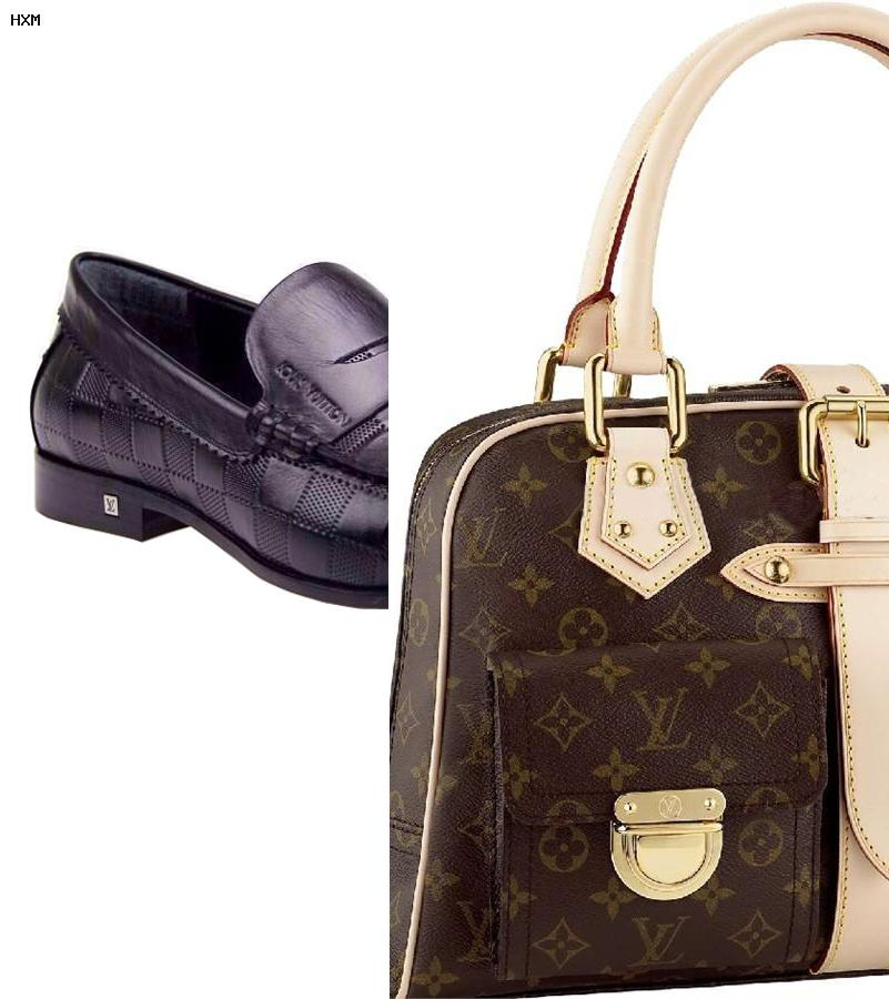 botte drops louis vuitton