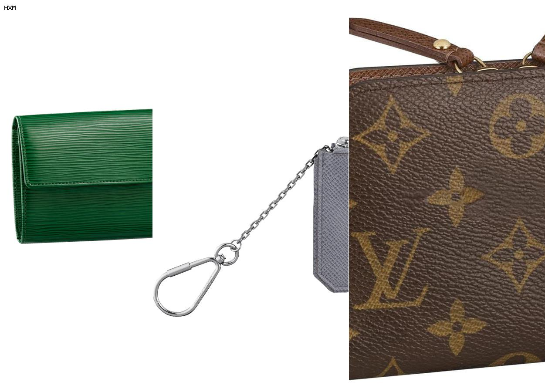 louis vuitton porte valeurs organizer wallet