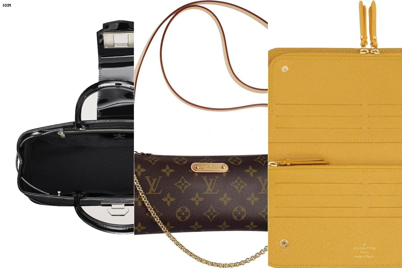 polos louis vuitton mujer