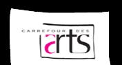 Logo Carrefour des Arts